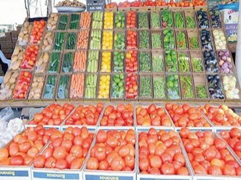 صادرات دمشق الزراعية تقارب 175 مليار ل.س منذ بداية 2020