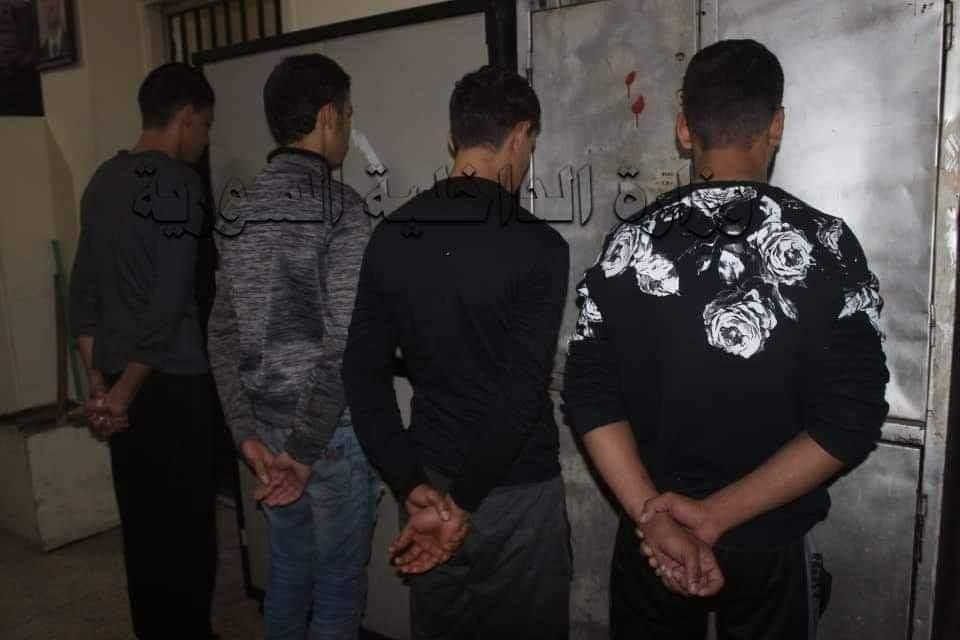 دخلوا لسرقة البضاعة فوجدوا 27 مليون ليرة.. القبض على سارقي مطعم بوز الجدي