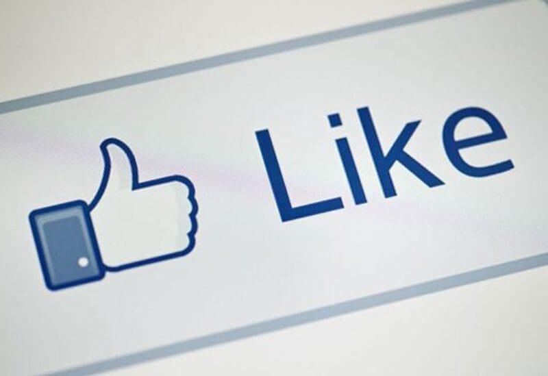 فيسبوك يلغي زر الإعجاب للصفحات العامة