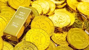 رغم انخفاض الدولار.. هبوط كبير باسعار الذهب عالميا