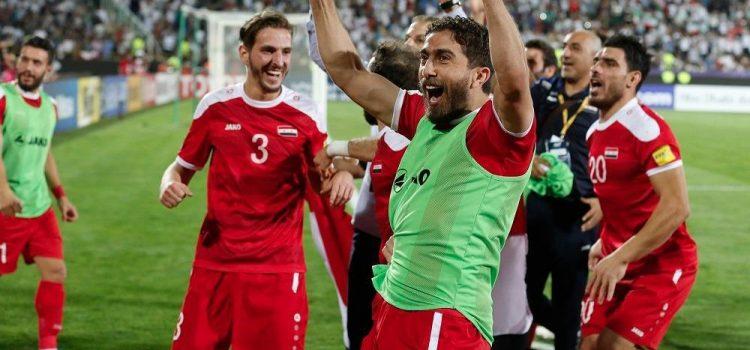الخطيب الأول عربياً و19عالمياً في قائمة أفضل الهدافين في القرن الـ21