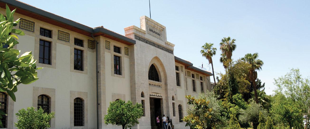 جامعة دمشق تقرر تصوير جلسات الحكم ومناقشة الدكتوراه بـ«الفيديو» لخلق جو من العدالة