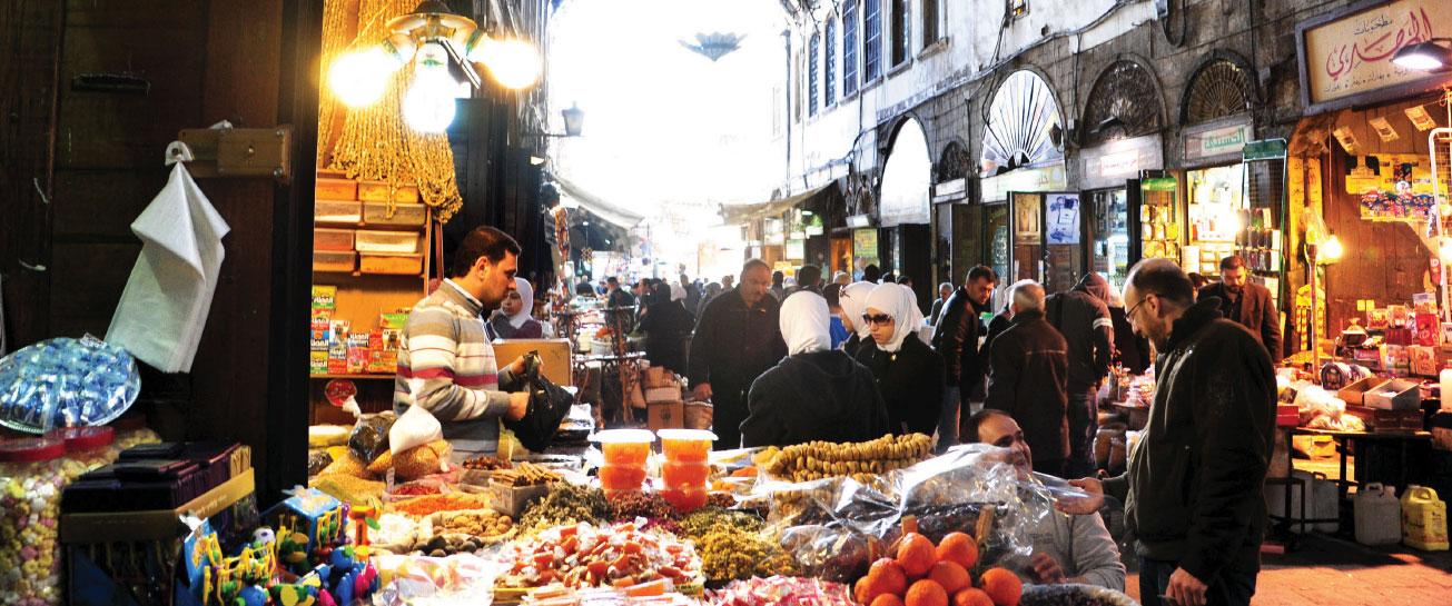 وزارة التجارة الداخلية و حماية المستهلك : لا تعديل على أسعار المواد الأساسية