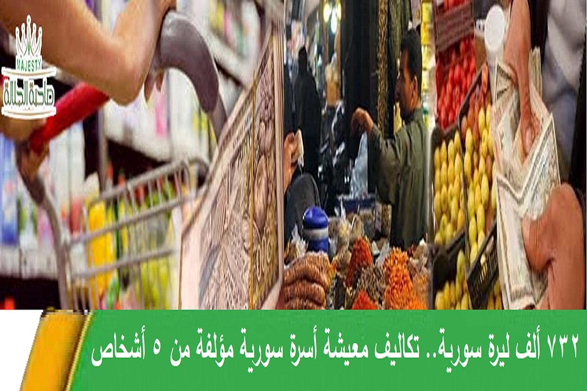 كيف يعيش السوريون..!!؟