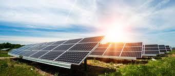 الشمس والرياح تساعدان وزارة الكهرباء
