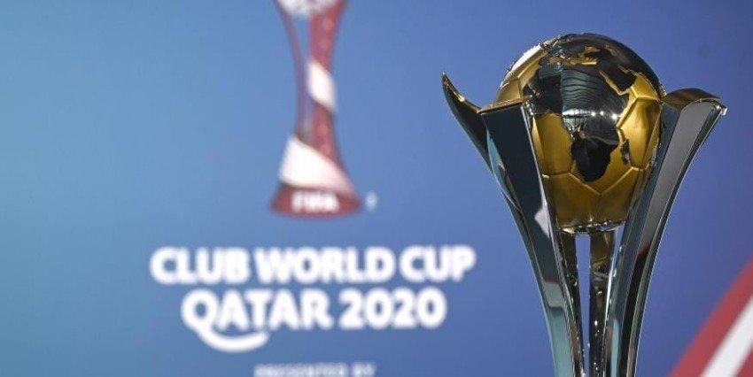 """اعتماد نظام """"الفقاعة الطبية"""" في كأس العالم للأندية"""
