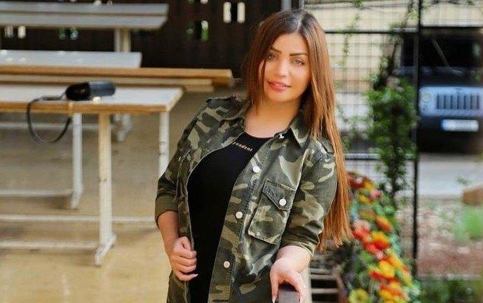 مقتل عارضة أزياء لبنانية خنقاً على يد زوجها