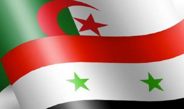 السفير سورية في الجزائر: بدء العمل لتفعيل مجلس رجال الأعمال السوري الجزائري المشترك