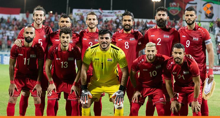رسمياً.. إلغاء مباراة المنتخب السوري الودية مع الكويت