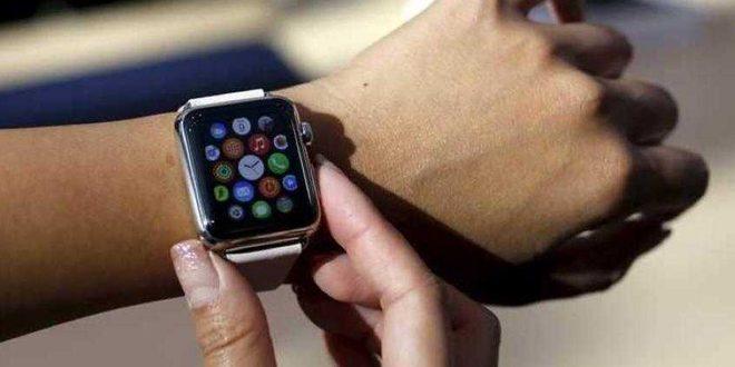 """""""فيسبوك"""" تطور ساعة ذكية بخصائص صحية"""