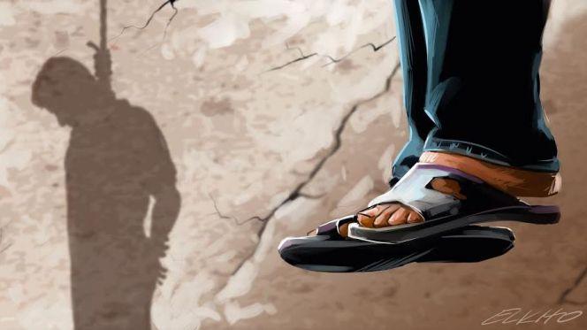 """العثور على شاب """"مشنوق"""" في منزله باللاذقية بعد 3 أيام من غيابه"""