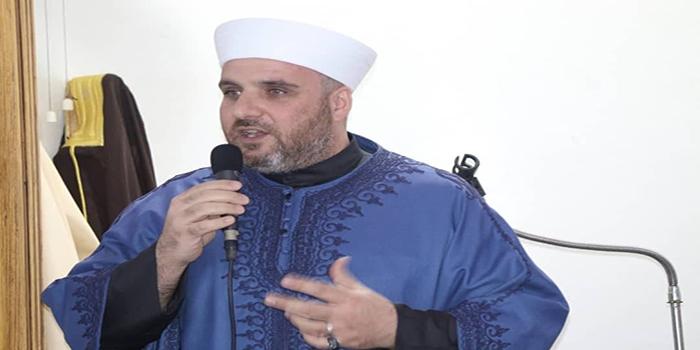 الشيخ الصيادي: الاستحقاق الرئاسي القادم ركيزة في إعمار الإنسان والبنيان