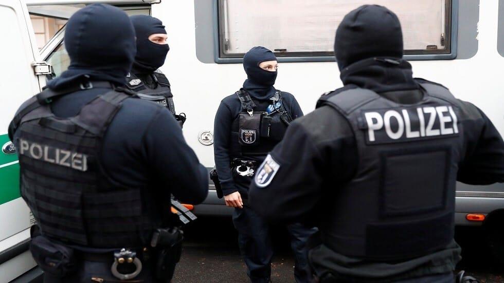 """العثور على جثّة رجل سوري مصاب بطلقات ناريّة في مدينة """"فولدا"""" الألمانية"""