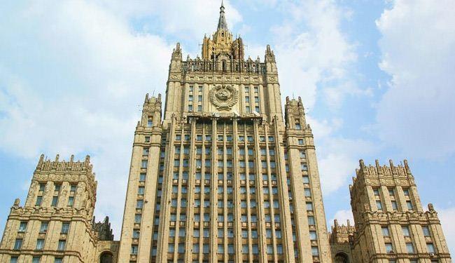 موسكو ترفض قرار الاتحاد الأوروبي: مسؤولو بروكسل ضغطوا غريزياً على زر العقوبات