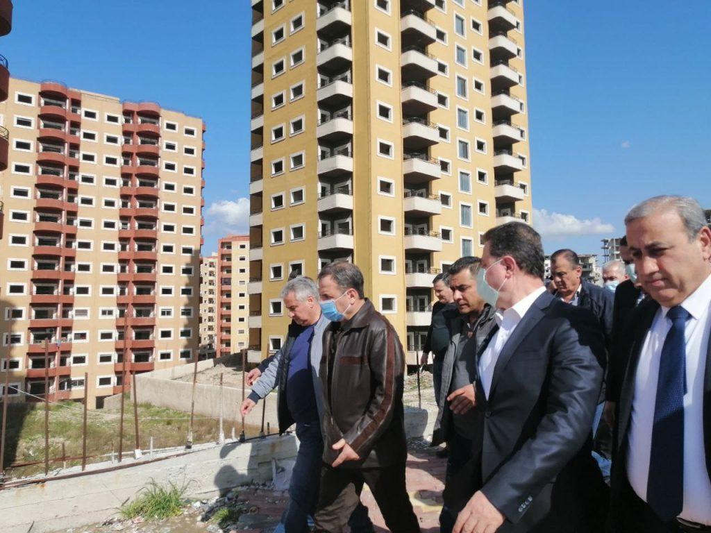 وزير الإسكان: الضواحي هي الاتجاه الصحيح للسكن حالياً