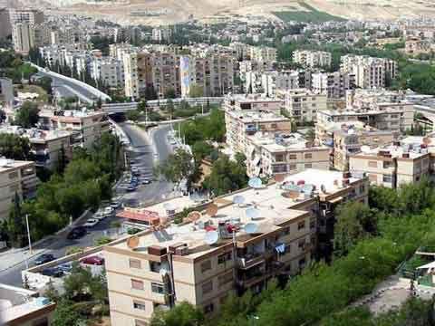 قانون العقارات ينسف حلم المواطن السوري بالتملك