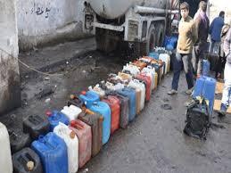تلاعب بكمية مازوت التدفئة وتقاضي رشاوى لتعبئتها في حمص