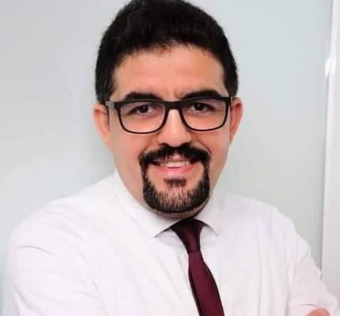 نزار عودة الكريم يحصل على براءة اختراع في المانيا