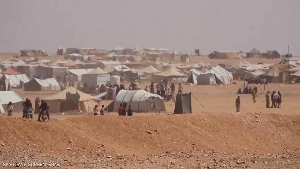دمشق وموسكو: الولايات المتحدة تنقل المساعدات الإنسانية الأممية إلى المسلحين