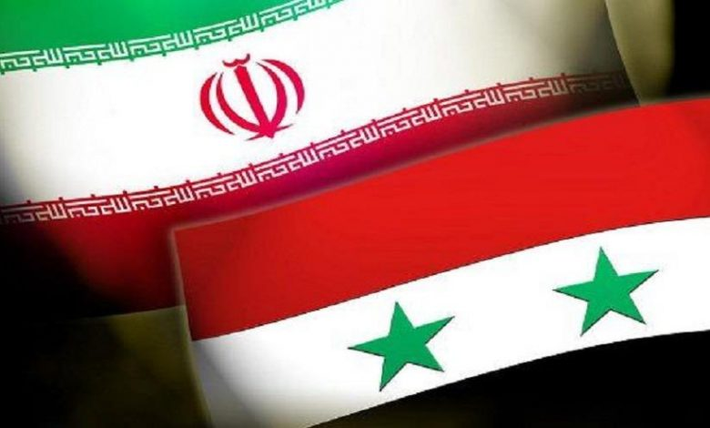 انطلاق أعمال منتدى الفرص والمقاربات التجارية بين سورية وإيران