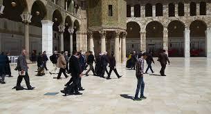 عراقيون يطلبون السياحة الدينية في سورية والسياحة: طلباتهم قيد الدراسة