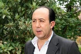 """محمد خير الجراح : لن أشارك بأي موسم من مواسم """"باب الحارة"""""""