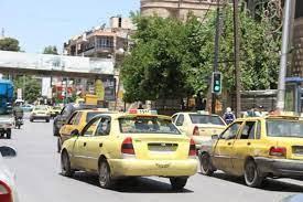 الضرورات تبيح محظورات الحكومة! … ليتر البنزين توصيلة التكسي في حلب بألفي ليرة
