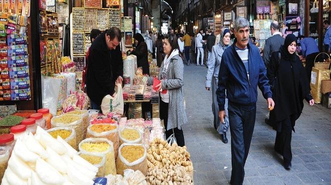 على ذمة التموين.. تنظيم مخالفات بحق كبار التجار وصالات السورية
