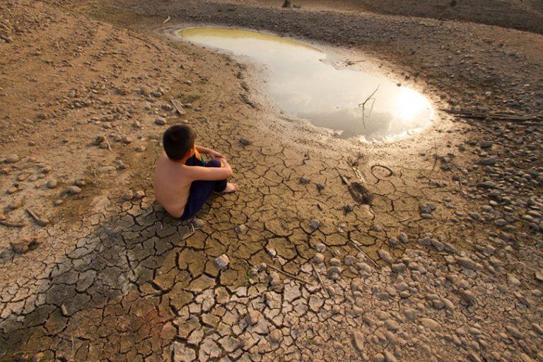 بنسبة 40%.. العالم سيواجه نقصاً في المياه