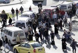 معاقبة 373 سرفيساً يتاجر أصحابها بمخصصاتهم في «السوداء».. ولا تعديل حالياً على تعرفة النقل في ريف دمشق