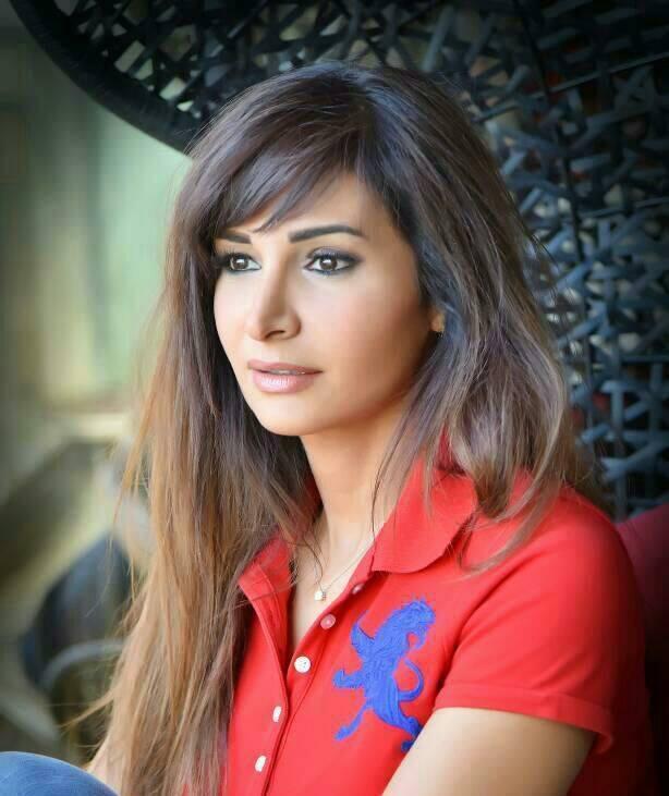 رشا شربتجي: الناس تحبني بالأعمال المشاغبة.. سوزان نجم الدين موسوسة وأتحيز لسلافة معمار