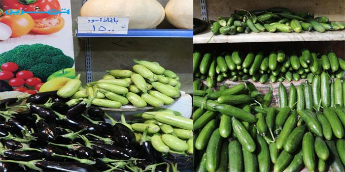 على ذمة غرفة زراعة دمشق ..أسعار الخضار ستنخفض مع نهاية آذار الحالي!
