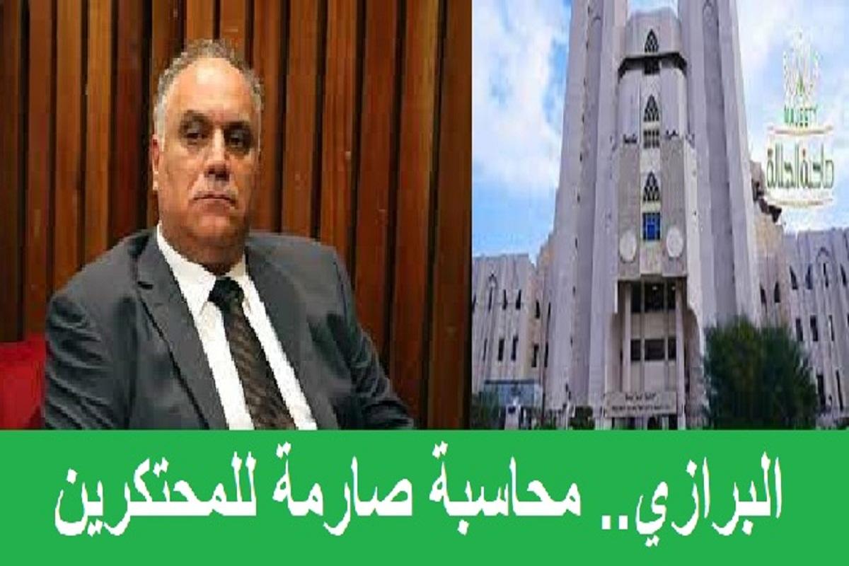 وزير التموين يبشر السوريين .. السلع والمواد الغذائية ستنخفض 30% في الأسواق
