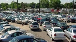 35 ألف سيارة مستعملة بيعت في دمشق العام الماضي
