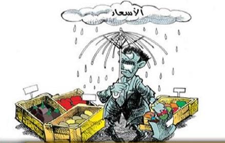 جنون الأسعار .. نافذة الحرب الجديدة.. وهؤلاء الأكثر تأثرا بين السوريين