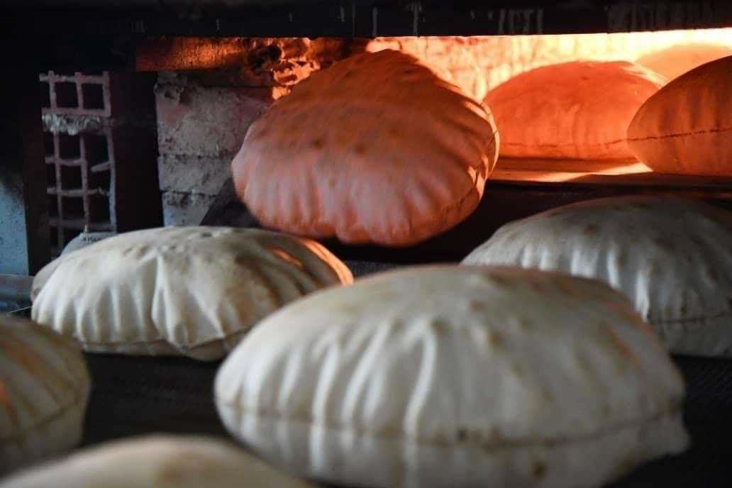 توزيع 3% من مادة الخبز للحالات الخاصة ومراقبة الخبز حتى ضمن الأفران عن طريق نظام الأتمتة