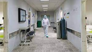 مدير صحة ريف دمشق: وجود إصابات بفيروس كو** رونا ضمن غرف العناية المشددة يجعل من المنطقي حدوث تأخير في باقي العمليات.