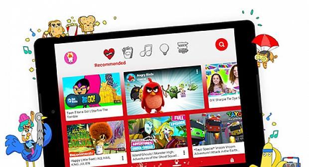 يوتيوب كيدز يطلق نسخته العربية بهدف تعزيز الرقابة الأبوية