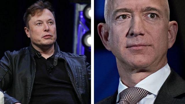 بيزوس وماسك يتصدران قائمة فوربس لأصحاب المليارات في العالم