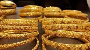 سعر غرام الذهب يسجل انخفاض في الأسواق السورية