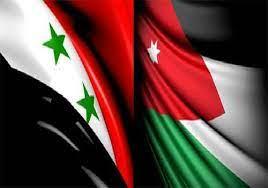 رئيس غرفة التجارة الأردني: العمل على رفع الرسوم والقيود المالية بين الجانبين السوري والأردني