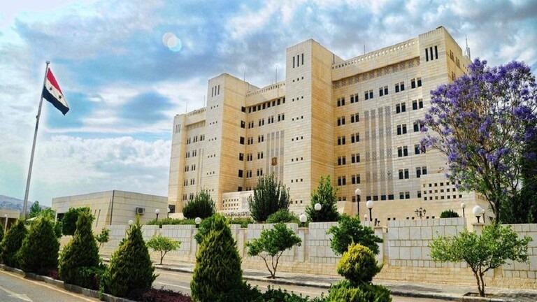 وزارة الخارجية تطالب واشنطن بتعويضات عن خسائر الشعب السوري