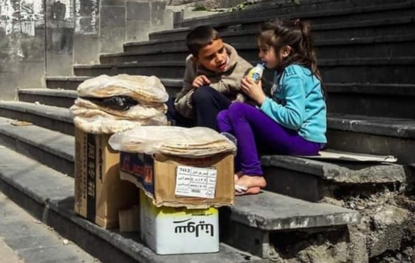 أطفال الأفران.. فرصة عمل لهم وأزمة لغيرهم