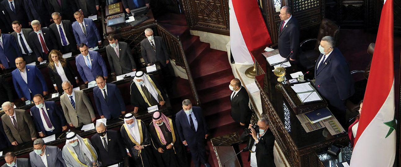 إبراهيم: صندوق التأييد ينقل مختوماً إلى «الدستورية العليا» وهي التي تفرز أصوات النواب