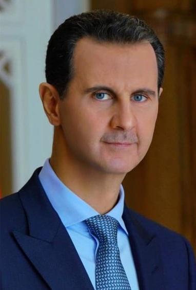 تفاعل الشارع السوري مع إعلان ترشح الرئيس الأسد