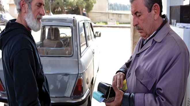 البنزين بخمسة آلاف و المازوت بأربعة والغاز يتخطى أربعين ألف ليرة في «السوداء»