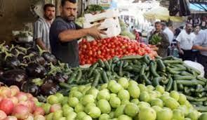 موسم.. «المونة» بدأ بالبصل والفول … الحرّ يخفض أسعار الخضار والفواكه