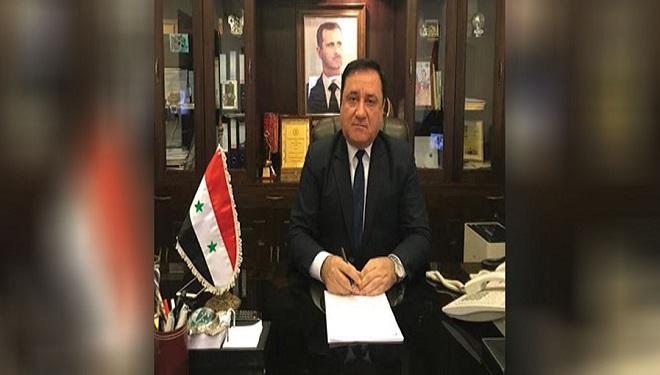 السفارة في نيودلهي تواصلت مع الحكومة السورية لإرسال طائرة لإجلاء الرعايا …