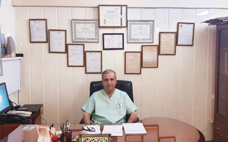 طبيب في دمشق يطلق مبادرة لعلاج المرضى مجاناً