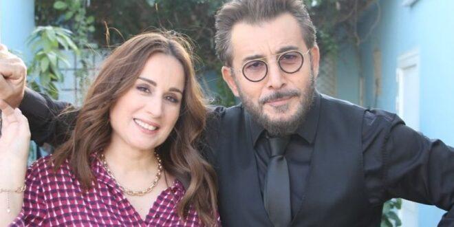 كارين رزق الله نادمة على مشاركة عابد فهد وتصرح: زلة مهنية!